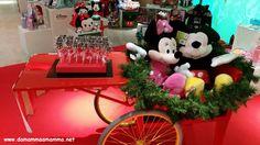 www.damammaamamma.net Natale Disney