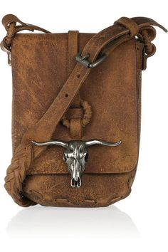 #western #leather #purse #bag #accessories