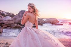 Blush - The 2017 Collection by Bride&Co
