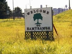 Welcome to Hamtramck Michigan