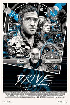 Drive #drive Tyler S