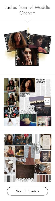 """""""Ladies from tv