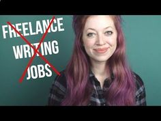 Freelance Writing Jobs: Stop Looking For Them. Heres Why.