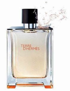 terre d´hermes I was just given a bottle of this and it smells amazing!
