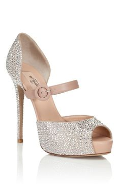Awesome Valentino Shoes