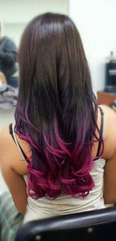 807 Best cool hair ideas images | Hair coloring, Hair colors, Dyed hair