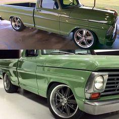 ford explorer off road Vintage Pickup Trucks, Classic Ford Trucks, Old Ford Trucks, Chevrolet Trucks, Diesel Trucks, Ford Diesel, Hot Rod Trucks, Cool Trucks, F100 Truck