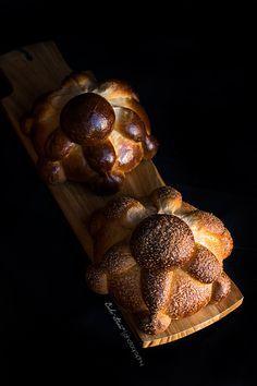 Pan de muerto - Bake-Street.com