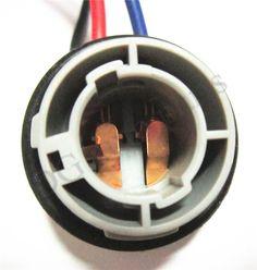 318cffc6b8458fb0e8775f0d66fe6918 electronics accessories bulbs 4pcs x h7 wire harness fog light bulb socket connector xenon
