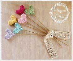 Sevgililer Günü Özel- Kalp Buketi Yapalım | Tiny Mini Design