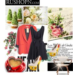 """""""Just show your set here"""" by udobuy on Polyvore"""