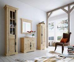 Frischer Wind Für Bad Oder Diele ✓ Massivholz Möbel Ganz Neu Im Trend ✓  Sofort Lieferbar ✓ Gratis Versand ✓ ☎ Wir Beraten Sie Gerne ✓✓✓