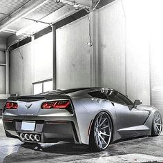 C7 corvette stingray ...WOW
