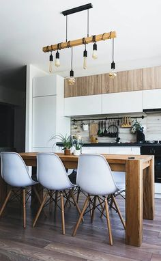 How to hang pots and pans in a small kitchen? - Decorology