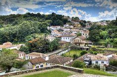 Ouro Preto: | 17 lugares fantásticos no Brasil que você precisa ver antes de morrer
