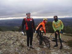 Sierra Alta enero 2011