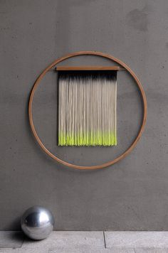 LARGE 60 WALL HANGING | Julie Thevenot