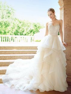 6d5fd5797c4 Simply Val Stefani S2015 TOP with S2025 SKIRT. Lace WeddingsWedding Dresses Glamorous ...