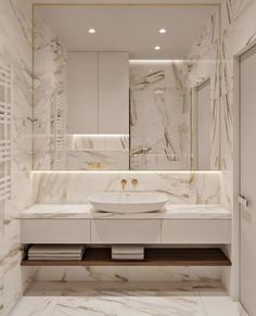 Luxury Bathroom Ideas is unconditionally important for your home. Whether you choose the Luxury Master Bathroom Ideas or Luxury Bathroom Master Baths Walk In Shower, you will make the best Luxury Bathroom Master Baths Dreams for your own life. Contemporary Bathroom Designs, Bathroom Design Luxury, Modern Design, Urban Design, Contemporary Design, White Bathroom, Small Bathroom, Bathroom Marble, Bathroom Ideas