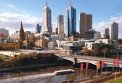 Melbourne e dintorni