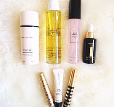 Beautycounter Essentials collection! Safe ingredients!  Order at JenniferR.beautycounter.com