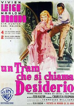 Un tram che si chiama desiderio (1951) | FilmTV.it