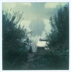Gorgeous Polaroid Photos by 'Solaris' Director Andrei Tarkovsky Photo Polaroid, Polaroid Pictures, Polaroids, Andrei Rublev, Film Photography, Cinematography, Les Oeuvres, Filmmaking, Landscape