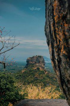 #SigiriyaRock #Pidurangala #BeautifulSriLanka  ©Pradeep Gamage Photography