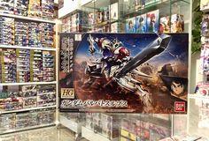 1/144 HG Gundam Barbatos Lupus!! Ya está en #Zaitama el nuevo Barbatos Lupus la última modificación del poderoso Barbatos de Mikazuki!! Ven por el tuyo a nuestra tienda de Providencia o por internet en www.zaitama.com