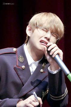 V ❤ BTS Hongdae Fansign (170226) #BTS #방탄소년단