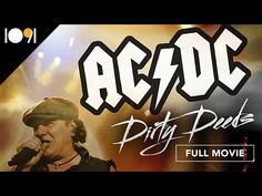 (1) AC/DC: Dirty Deeds (FULL MOVIE) - YouTube