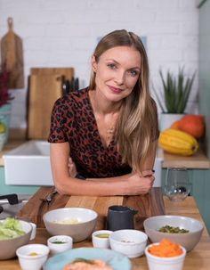 odchudzający lunch box z kaszą jaglaną – Agnieszka Mielczarek – blog Lunch Box, Blog, Diet, Bento Box, Blogging