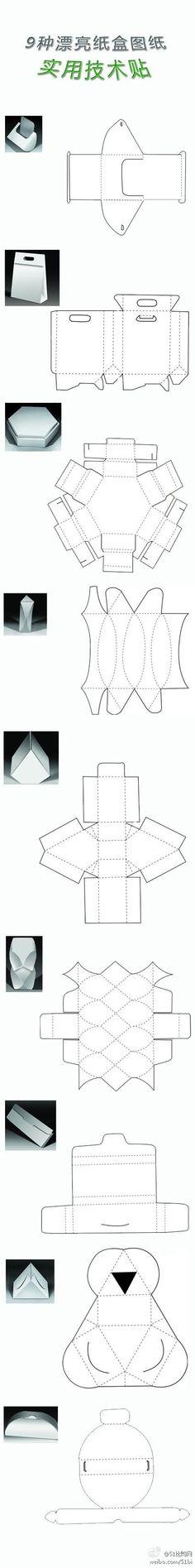 Origami Bag Diy Box Templates 21 Ideas For 2019 Diy Gift Box, Diy Box, Diy Gifts, Gift Boxes, Origami Paper, Diy Paper, Paper Crafts, Origami Bag, Diy Origami