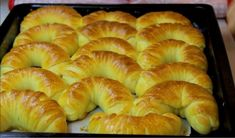 Cooking Time, Cooking Recipes, Serbian Recipes, Serbian Food, Cheese Bread, Bagel, Food To Make, Brunch, Food And Drink