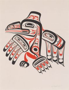 Twice at the Field Museum in 3 days. Haida art/Pacific Northwest Indian exhibit = a marvel.  Haida Raven, by Bill Reid.