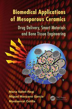 VALLET-REGÍ, María; MANZANO GARCÍA, Miguel; COLILLA, Montserrat. Biomedical applications of mesoporous ceramics: drug delivery, smart materials, and bone tissue engineering. Boca Raton: CRC - Taylor & Francis, 2013. xvi, 215 p. Inclui bibliografia (ao final de cada capítulo) e índice; il. tab. quad.; 24x16cm. ISBN 1439883084.  Palavras-chave: CERAMICA EM MEDICINA; SILICATOS/Uso terapêutico; MEDICINA/Instrumentos e suprimentos.  CDU 666.3/.7:617 / V186b / 2013