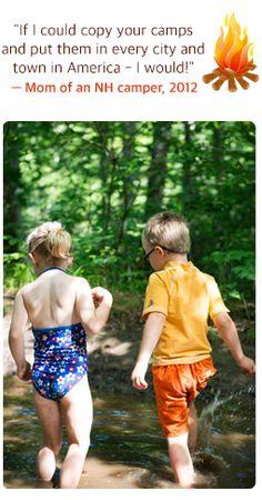 """Nature is the ultimate sensory experience."" - Angela Hanscom"