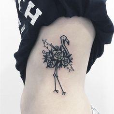 ✖️꽃 플라밍고✖️ . . . #타투 #그림 #아트 #그림타투 #드로잉 #스케치 #디자인 #일러스트 #블랙 #블랙타투 #tattoo #design #drawing #greemtattoo #sketch #draw #tattooflash #blackink #ink #tattooart #illustration #black #blackwork #플라밍고타투 #꽃타투