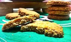 I Grancereale sono dei biscotti conosciuti da chiunque: tondi, ricchi di fibre, croccanti, uno tira l'altro! Li vendono in deliziose varianti,
