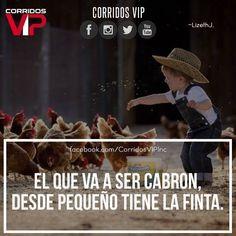Desde pequeño.!   ____________________ #teamcorridosvip #corridosvip #corridosybanda #corridos #quotes #regionalmexicano #frasesvip #promotion #promo #corridosgram
