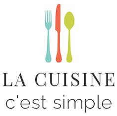La Cuisine c'est simple