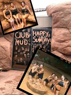 What a relaxing day at Glen Ivy Spa Corona looks like! From The Grotto, to Club Mud and many pools to experience it's a great place to visit with friends. Glen Ivy, Relaxing Day, Mom Blogs, Southern California, Great Places, Free Food, Mud, Pools, Stuff To Do