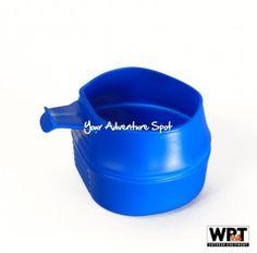 Imagens Copo Folding cup Azul