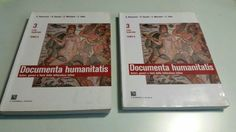 Documenta Humanitatis 3A-3B