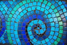 Easy Mosaic Templates | Mosaic Design | Community Education Centre, Wellington High School, NZ
