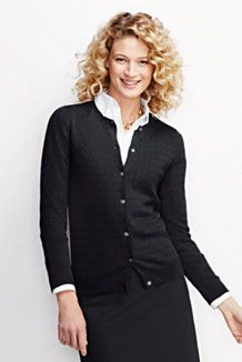 Women's Plus Size Sweaters & Cardigans from Lands' End