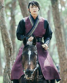 Lee Joon Ki Scarlet Heart Ryeo 2016 drama
