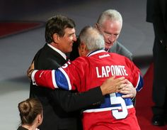 the big three montreal canadiens - Google Search