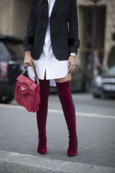 PFW Las piezas clave para otoño #fashion #moda #streetstyle #Fendi #totallook #TimurEmek #lifestyleblogger #fashionblogger #moalmada