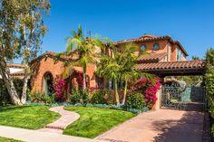 Romantic 1920's Authentic Spanish - Pardee Properties - Los Angeles, CA